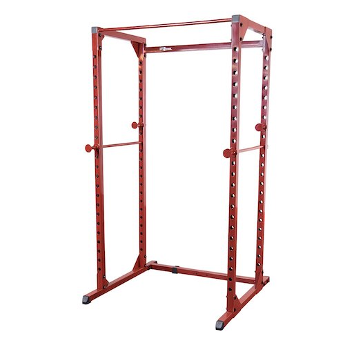 Top 10 Best Fitness Power Racks Under $500: 9. Best Fitness Power Rack
