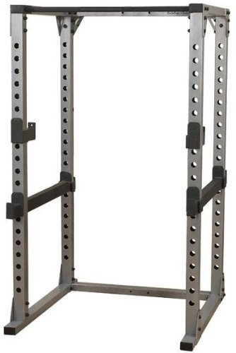 4. Body-Solid Pro Power Rack