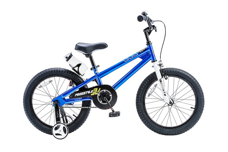 1. RoyalBaby BMX Freestyle Kids Bike