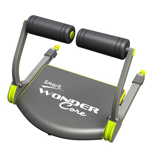 6. Wonder Core Smart Fitness Equipment