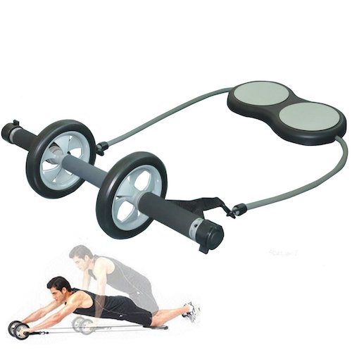 Best Ab Machines at Gym 8. Balanced Body Institute Primary Abdominal Exercise