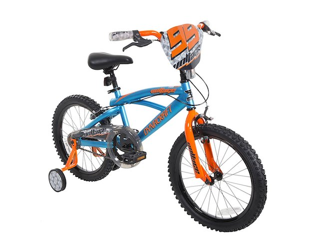 10. Dynacraft Boys Voltage Bike