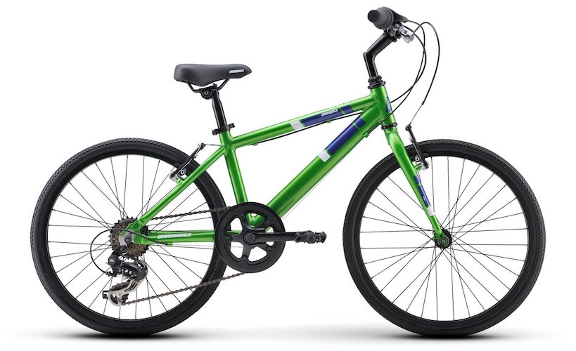 4. New 2017 Diamondback Insight 20 Complete Kids Bike