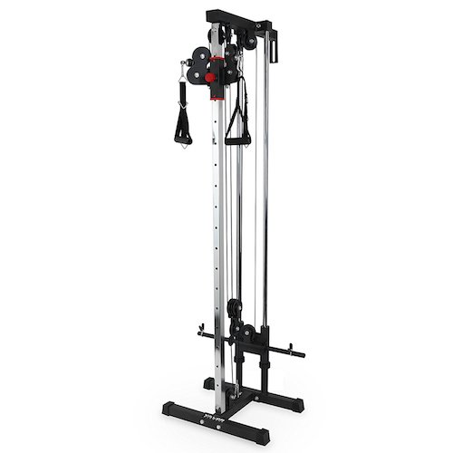 5. Valor Fitness BD-62 Wall Mount Cable Station