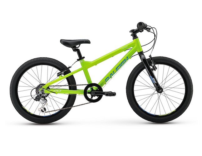 3. New 2017 Raleigh Rowdy 20 Complete Kids Bike