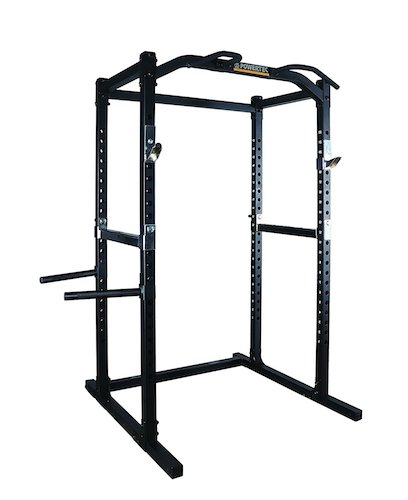 6. Powertec Fitness Work Bench