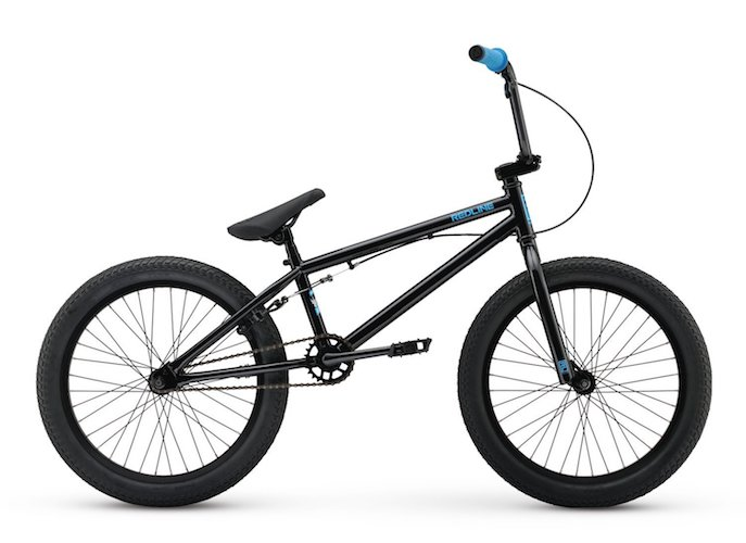 10. Redline Rival Kid's Freestyle BMX Bike