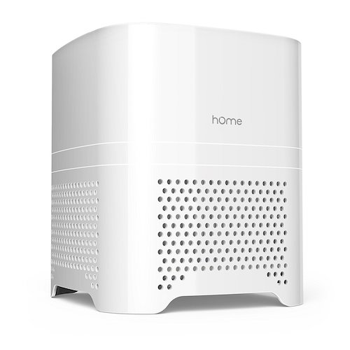 5. hOmeLabs 3 in 1 Ionic Air Purifier