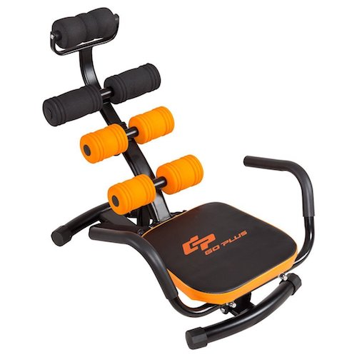 Best Ab Machines at Gym 9. Goplus Abdominal Twister Trainer
