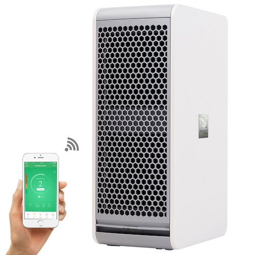 10. Nectar WIFI Air Purifier