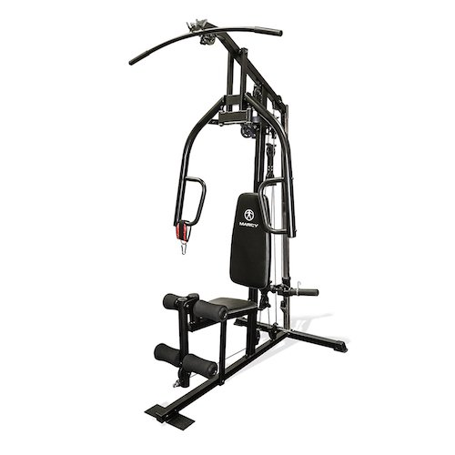 3. Marcy Home Gym Equipment