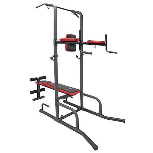 6. Health Gear CFT2.0 Functional Fitness Gym Style Training System
