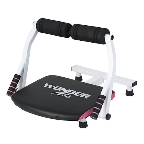 Top 10 Best Ab Machines at Gym in 2021 Reviews