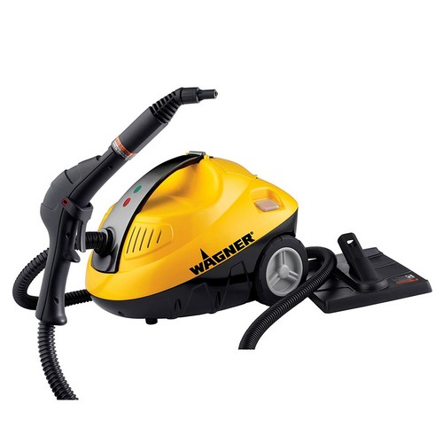 BEST AREA RUG CLEANERS 3. Wagner 0282014 915 On-demand Steam Cleaner, 120 Volts