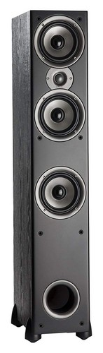 Best Floor Standing Speakers For Music 2. Polk Audio Monitor 60 Series II Floorstanding Speaker