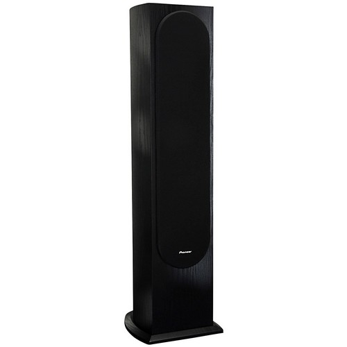 Best Floor Standing Speakers For Music 5. Pioneer SP-FS52 Andrew Jones Designed Floor standing Loudspeaker (each)
