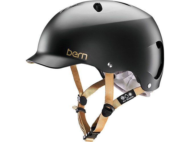 10. Bern Unlimited Lenox EPS Women's Summer Helmet