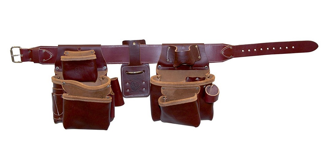 5. Occidental Leather 5080 LG Pro Framer Package