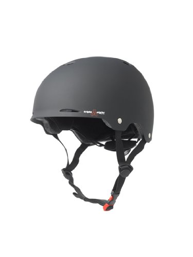 2. Triple Eight Gotham Helmet