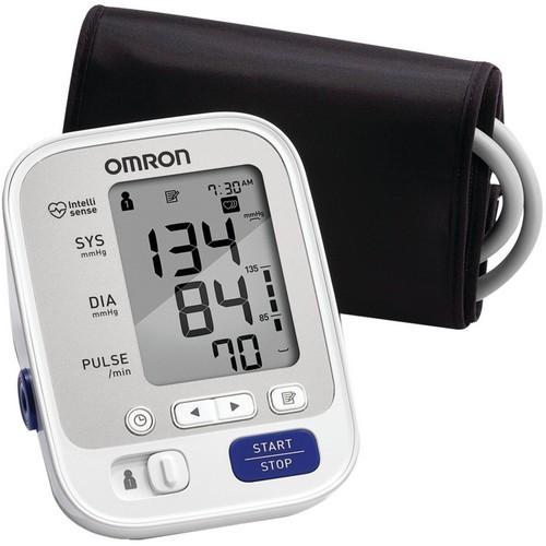Top 10 Best Upper Arm Blood Pressure Monitors in 2021 Reviews