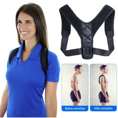 Top 10 Best Back Braces For Posture In 2021 Reviews