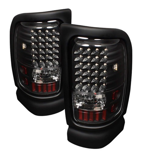 Top 10 Best Dodge Ram LED Tail Lights in 2020 Reviews