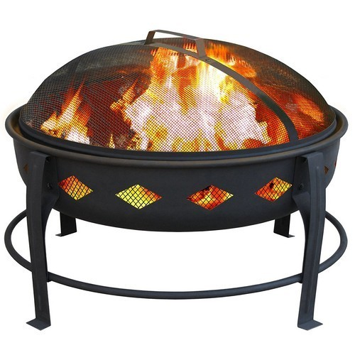 Top 10 Best Fire Pits for Heat in 2020 Reviews