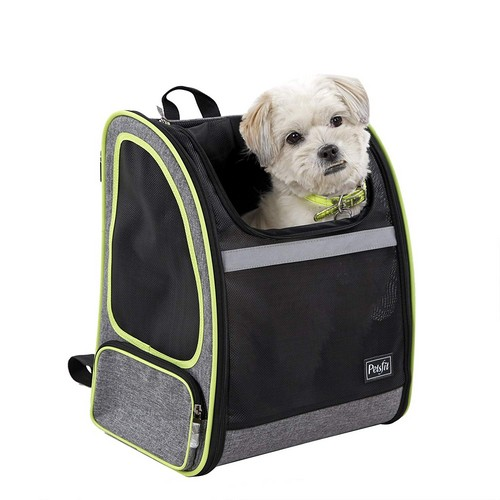 Top 10 Best Dog Carrier Backpacks in 2018 Reviews