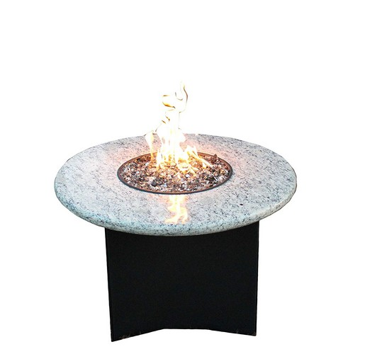 Best Propane Fire Pit Tables 9. Oriflamme Mini 32