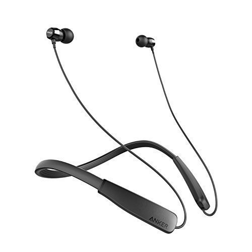 Best Noise Cancelling Headphones Under 50 10. Anker SoundBuds Lite Bluetooth Headphones