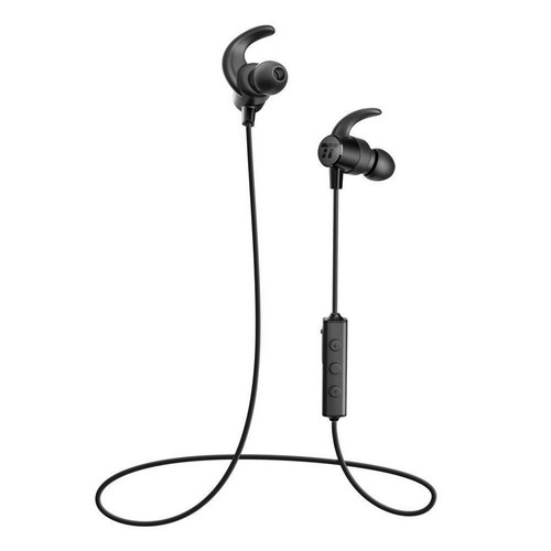 Best Noise Cancelling Headphones Under 50 7. TaoTronics Bluetooth Headphones