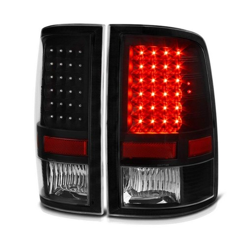 Best Dodge Ram LED Tail Lights 3. VIPMOTOZ LED Dodge RAM Tail Light Lamp