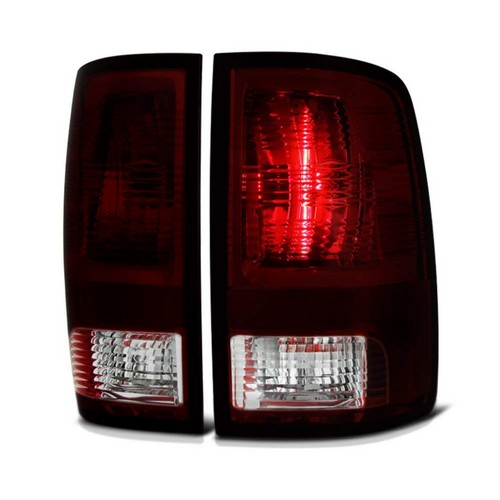 Best Dodge Ram LED Tail Lights 7. VIPMOTOZ Factory Style Tail Light Lamp