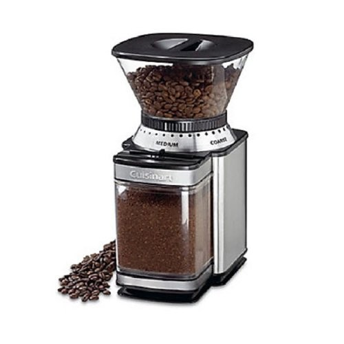 Top 10 Best Budget Coffee Grinders in 2019 Reviews