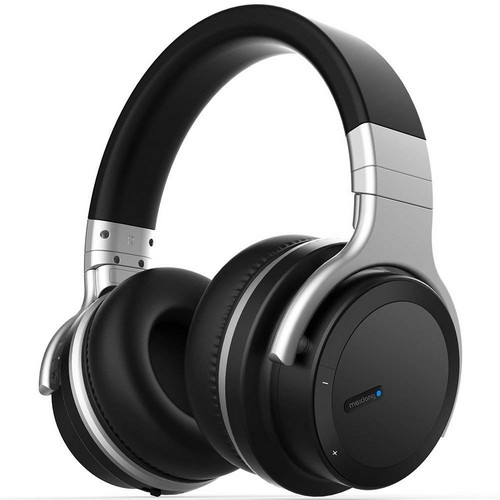 Top 10 Best Noise Cancelling Headphones under 100 in 2019 Reviews