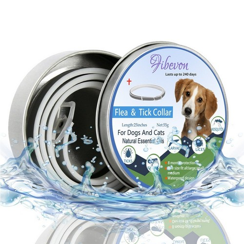 Top 10 Best Flea and Tick Prevention For Dogs in 2019 Reviews