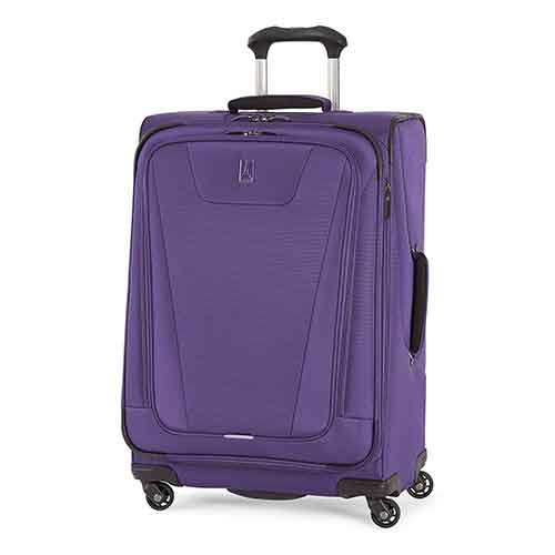 Lightweight Checked Luggages 4. Travelpro Maxlite 4 25