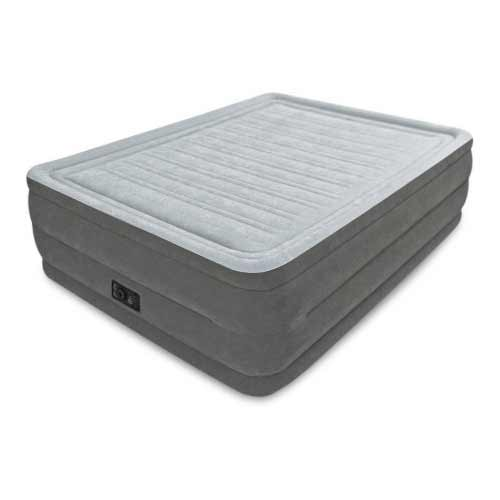 Best Air Mattress for Camping 10. Queen 22