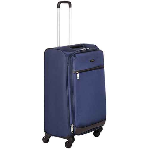 Top 10 Best Lightweight Checked Luggages in 2018 Reviews