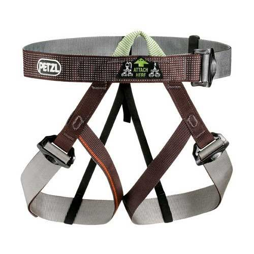 Top 10 Best Climbing Harness for Beginners in 2018 Reviews