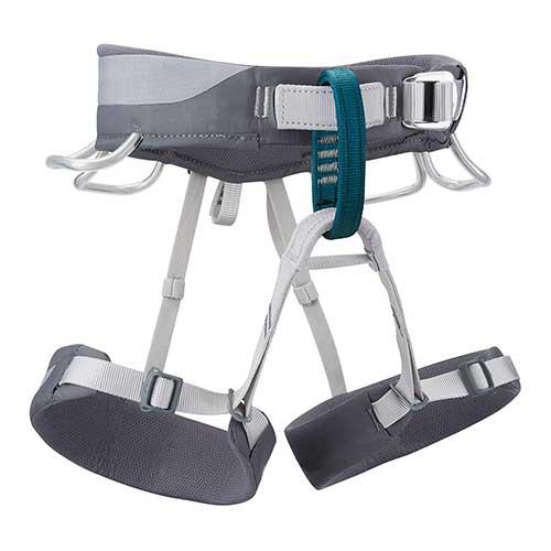 Best Climbing Harness for Beginners 5. Black Diamond Primrose Women's Harness