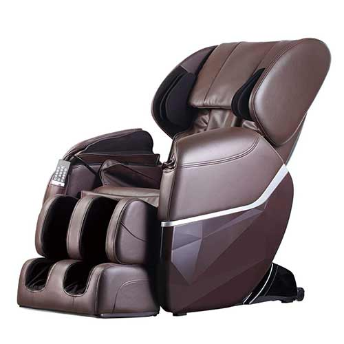 Best Massage Chairs Under 1000 1. New Electric Full Body Shiatsu Massage Chair Recliner Zero Gravity