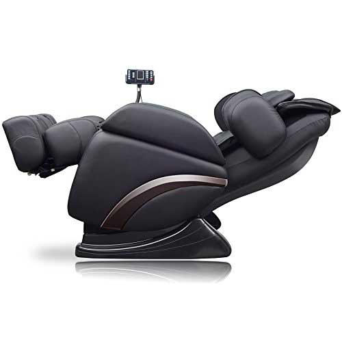 Best Massage Chairs Under 2000 2. Ideal massage Full Featured Shiatsu Chair with Built-in Heat Zero Gravity Positioning Deep Tissue Massage – Black