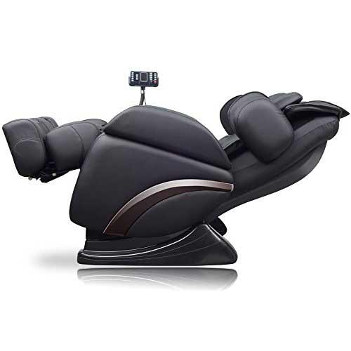 Best Massage Chairs Under 2000 7. SPECIAL!!!! Best Valued Massage Chair New Full-Featured Luxury Shiatsu Chair Built-in Heat and True Zero Gravity Positioning.