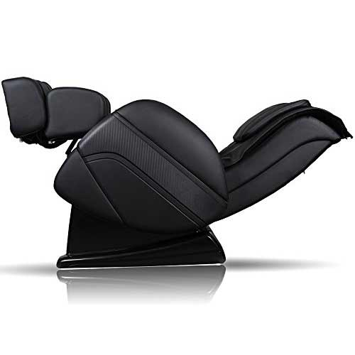 Best Massage Chairs Under 2000 9. REVIVE! in this Best Valued L TrackNeck to Buttocks Back Massage Executive Dreamer Deep Shiatsu Built-in Heat and more Massage