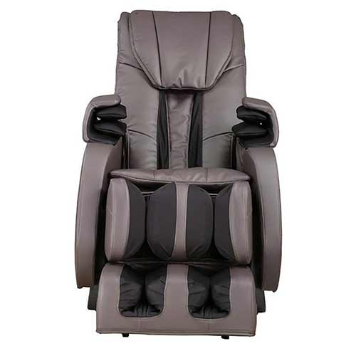 Best Massage Chairs Under 2000 8. BestMassage Full Body Zero Gravity Shiatsu Massage Chair Recliner w/Heat and Long Rail