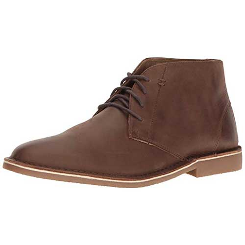 Best Chukka Boots Under 100 for Men 8. Nunn Bush Men's Galloway Classic Chukka Boot
