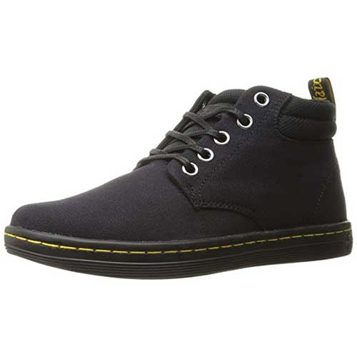 Best Chukka Boots Under 100 for Women 5. Dr. Martens Women's Belmont Chukka Boot