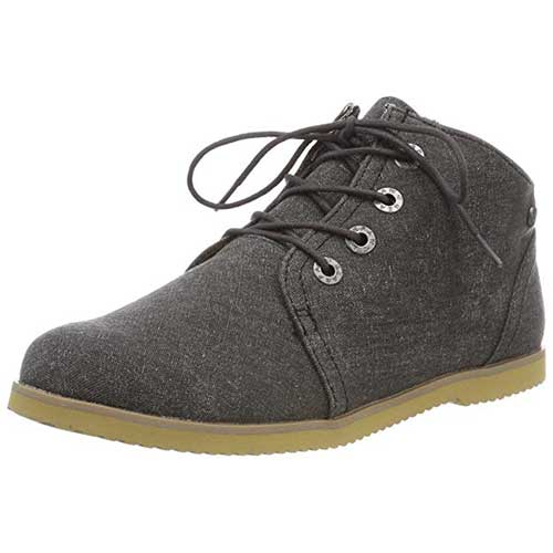 Best Chukka Boots Under 100 for Women 3. BEARPAW Women's Claire Chukka Boot