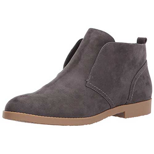 Best Chukka Boots Under 100 for Women 7. Indigo Rd. Women's Amanza Chukka Boot